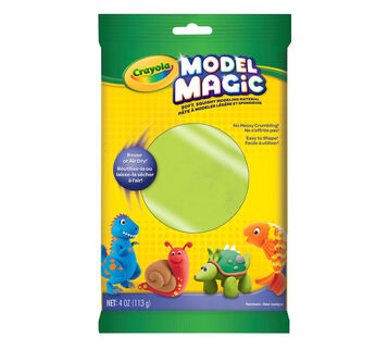 Model Magic 4-oz. Neon Colors